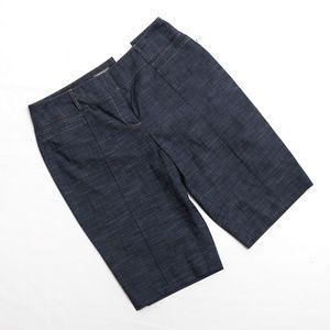 NWT Apt. 9 - Maxwell Modern Fit Bermuda Shorts